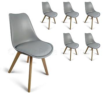 your price furniture 6 grau eiffelturm stil esszimmer stuhle ausschliesslich von ihrem preis mobel in qualitat