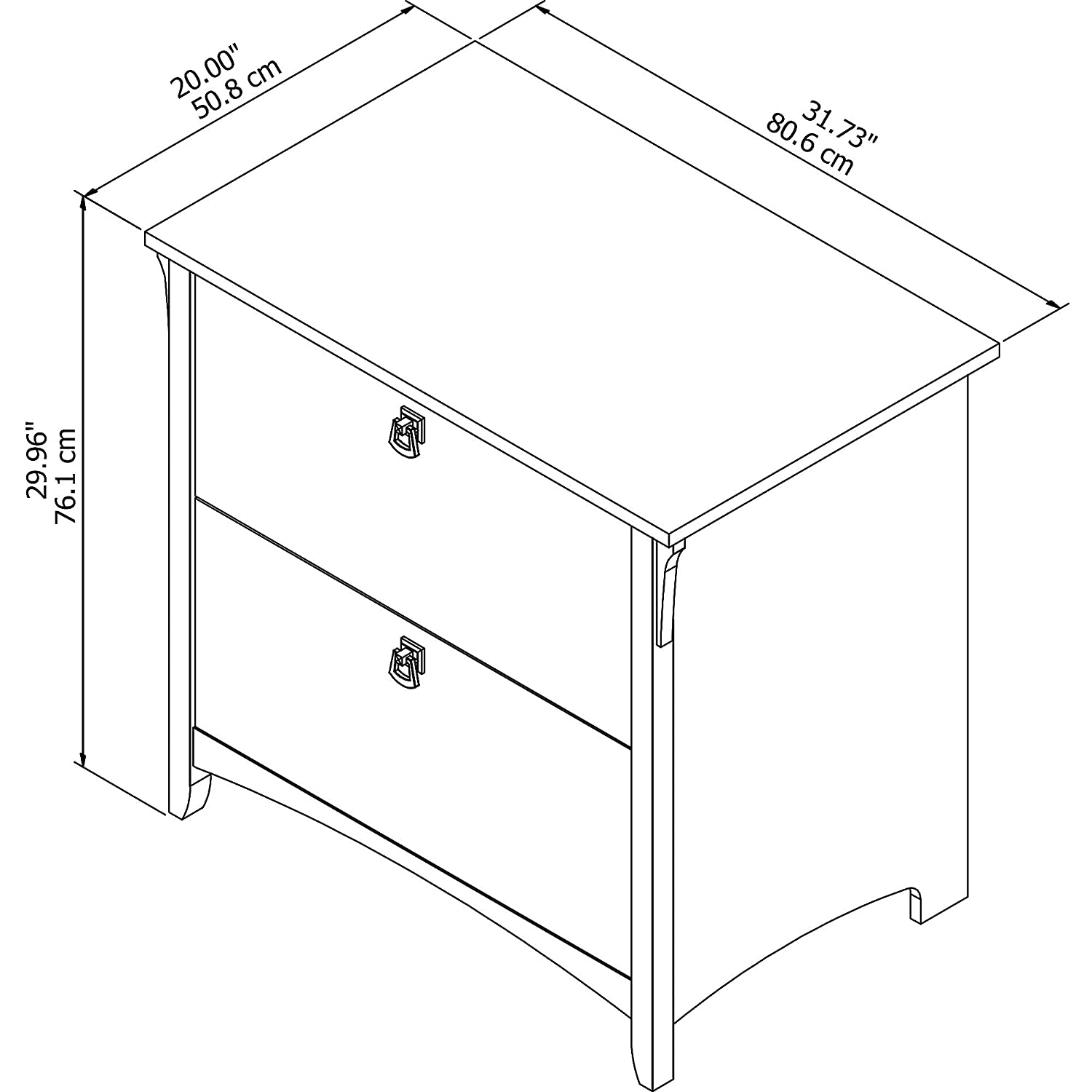 Best Lateral File Cabinet Reviews and Buying Guide 2