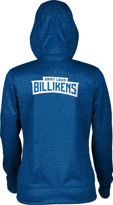 ProSphere Saint Louis University Girls Pullover Hoodie Tailgate School Spirit Sweatshirt