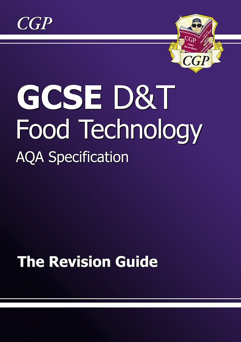 Gcse design technology food technology aqa revision guide a g gcse design technology food technology aqa revision guide a g course amazon cgp books 9781847623584 books forumfinder Gallery