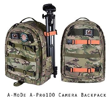 a-mode SLR Cámara Réflex Digital profesional bolsa de la cámara ...