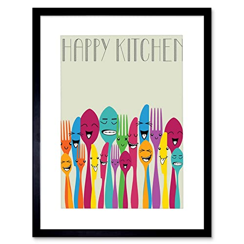 Kitchen Prints: Amazon.co.uk
