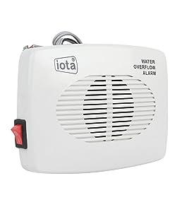 Iota H1 Water Tank Overflow Siren