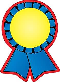 product image for SHAPES ETC. Blue Ribbon Large Notepad