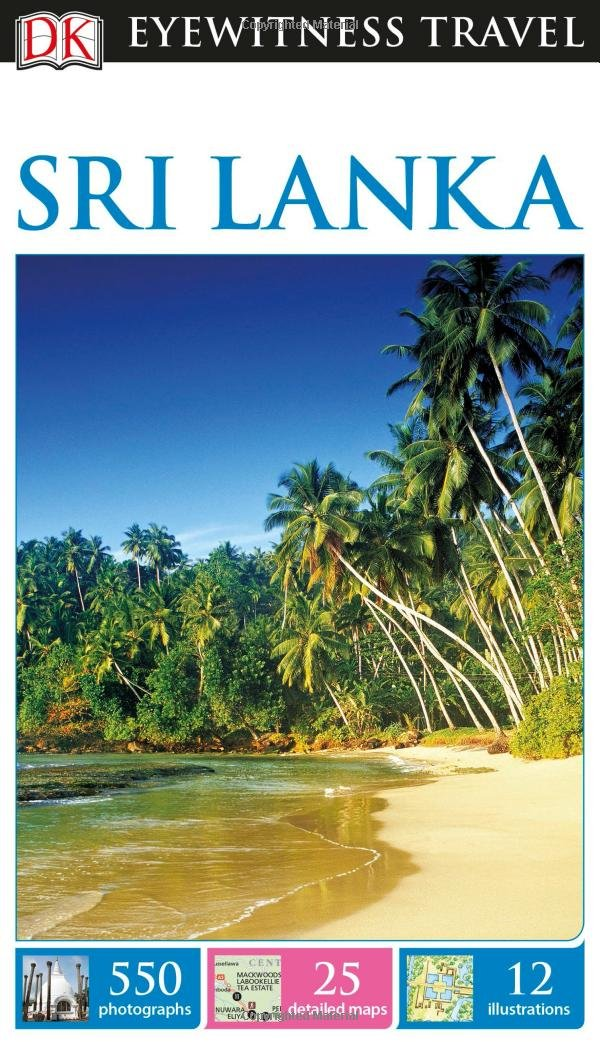 Lonely Planet Sri Lanka (Country Travel Guide) PDF.pdf