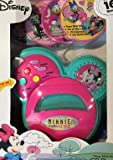 ACA Disney Minnie Mouse Sing with Me CD Player