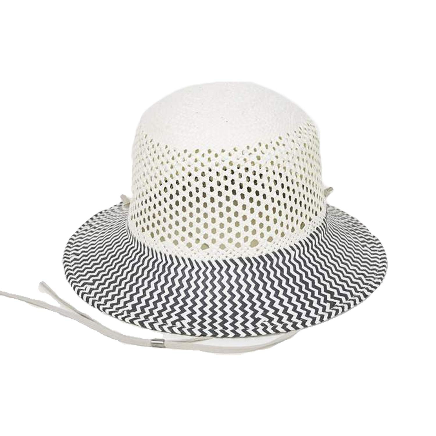 Clyde Womens Toni Hat Ivory OS