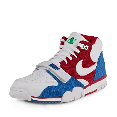 Nike Mens Air Trainer 1 Mid PRM QS