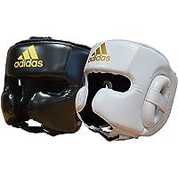 MMA Martial Arts Kick Sparta Boxing Head Guard Helmet Headguard Unisex Senior