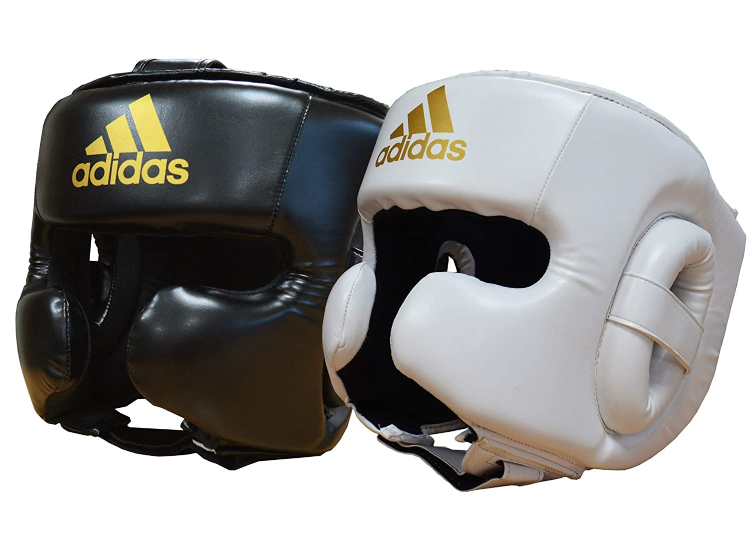 6f6a9085c5591 adidas Speed Sparring Boxing Training Head Guard