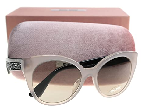 Image Unavailable. Image not available for. Color  MIU MIU Sunglasses ... e6d65d4ffeef2
