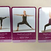 Amazon.com: The Mark Stephens Yoga Sequencing Deck ...
