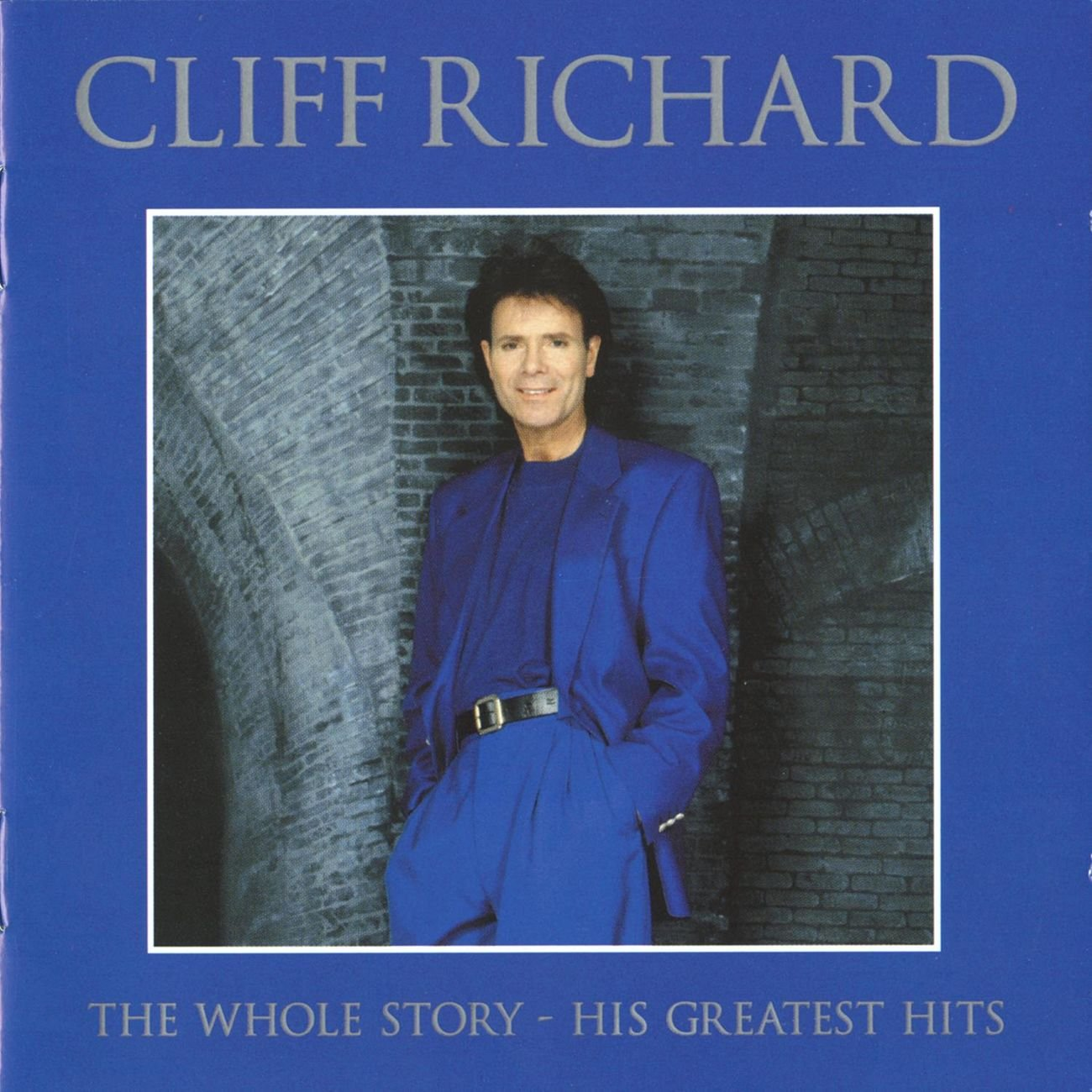 Cliff Richard - Whole Story: His Greatest Hits by EMI Import