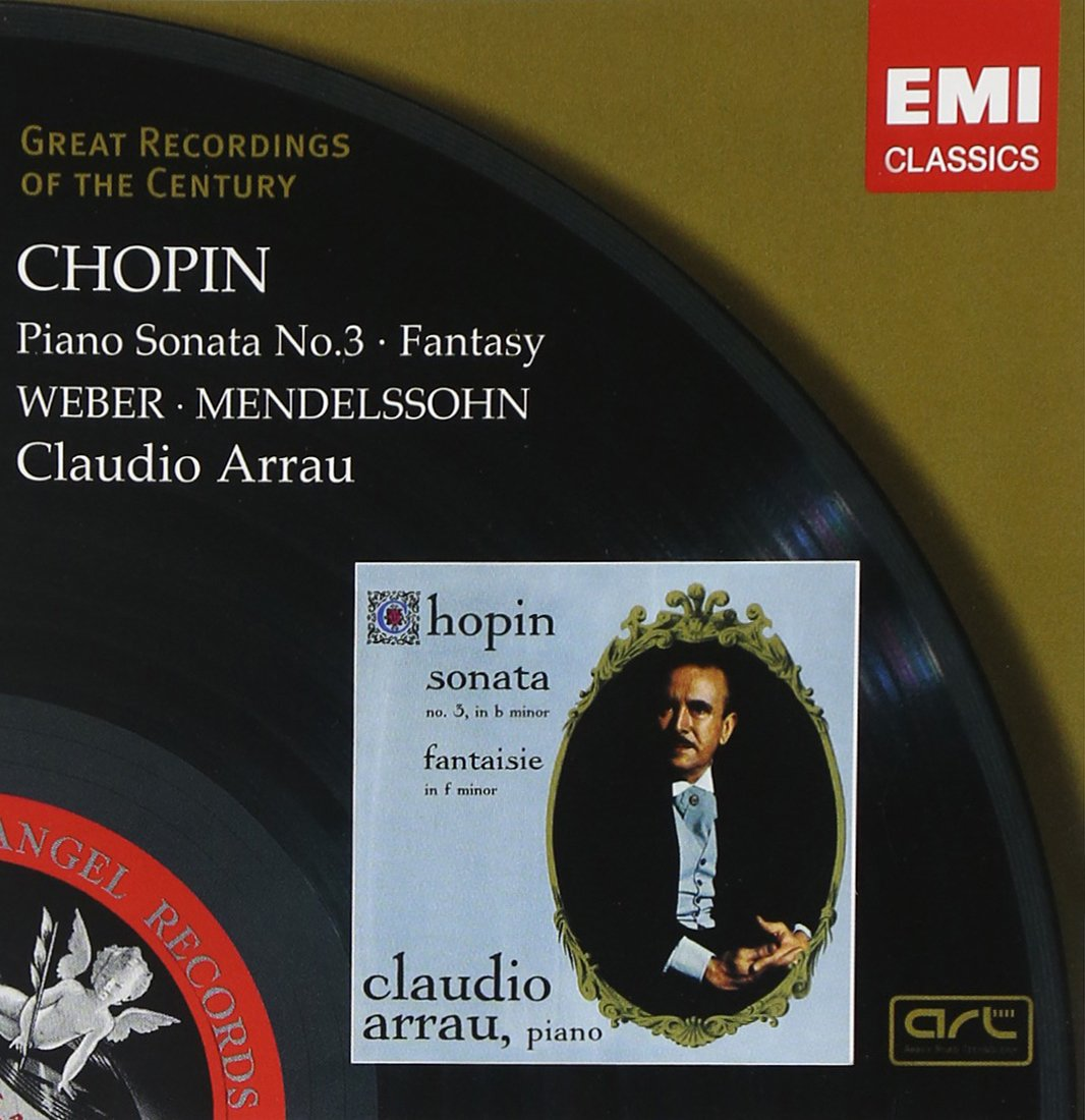 Chopin free Elegant Mendelssohn Weber: Works Piano