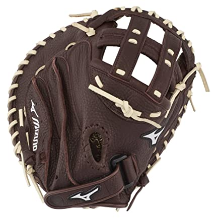 7ca051c0c84 Amazon.com   Mizuno Franchise Series Fastpitch Softball Catcher s ...