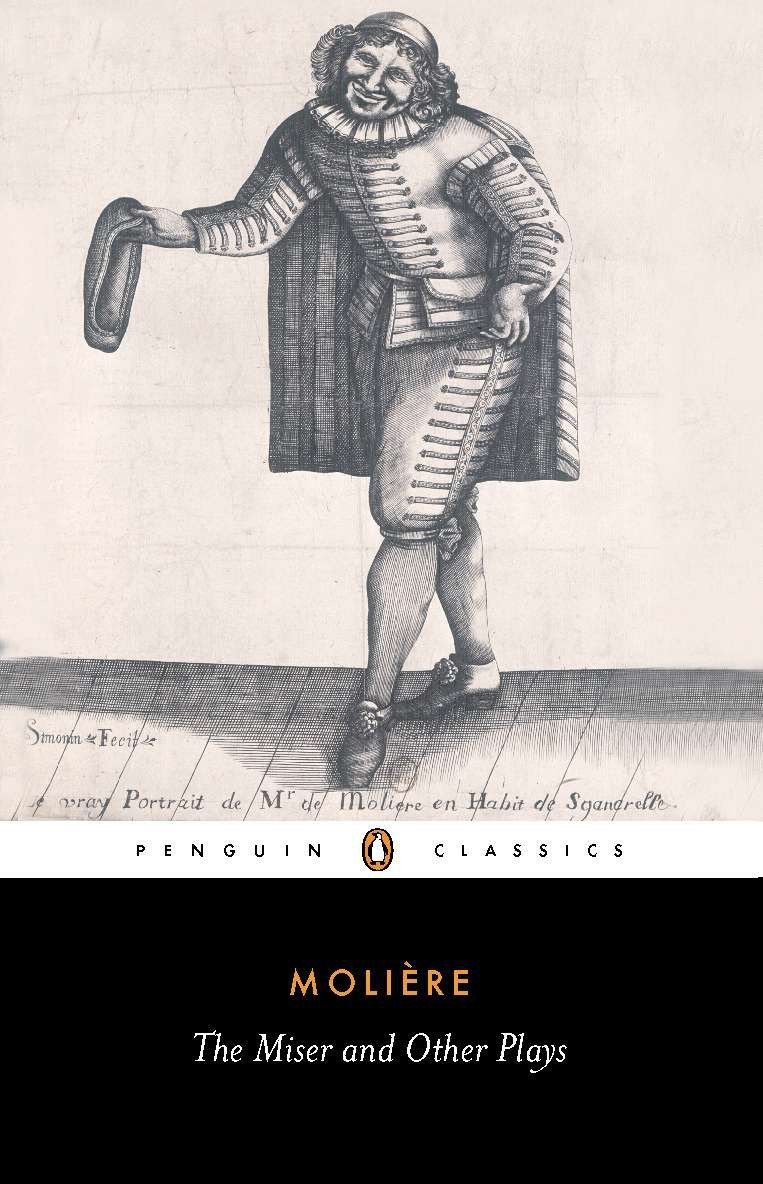 Download The Miser and Other Plays: A New Selection (Penguin Classics) Text fb2 ebook