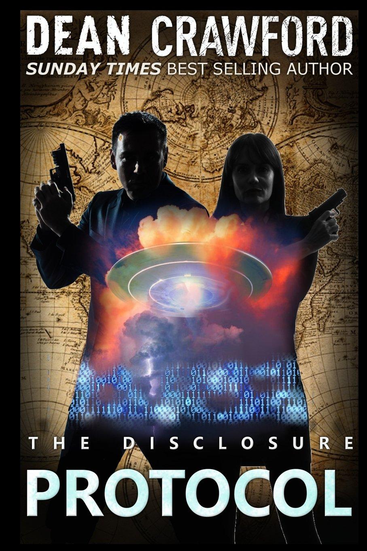Download The Disclosure Protocol (Warner & Lopez) (Volume 8) pdf epub