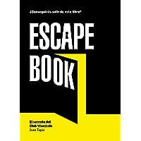 Escape book: El secreto del Club Wanstein (Ocio y deportes)