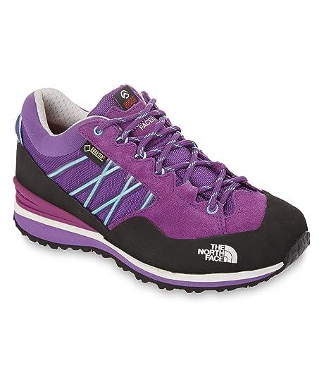 The North Face W Verto Plasma II GTX, Zapatillas de Senderismo para Mujer: Amazon.es: Zapatos y complementos