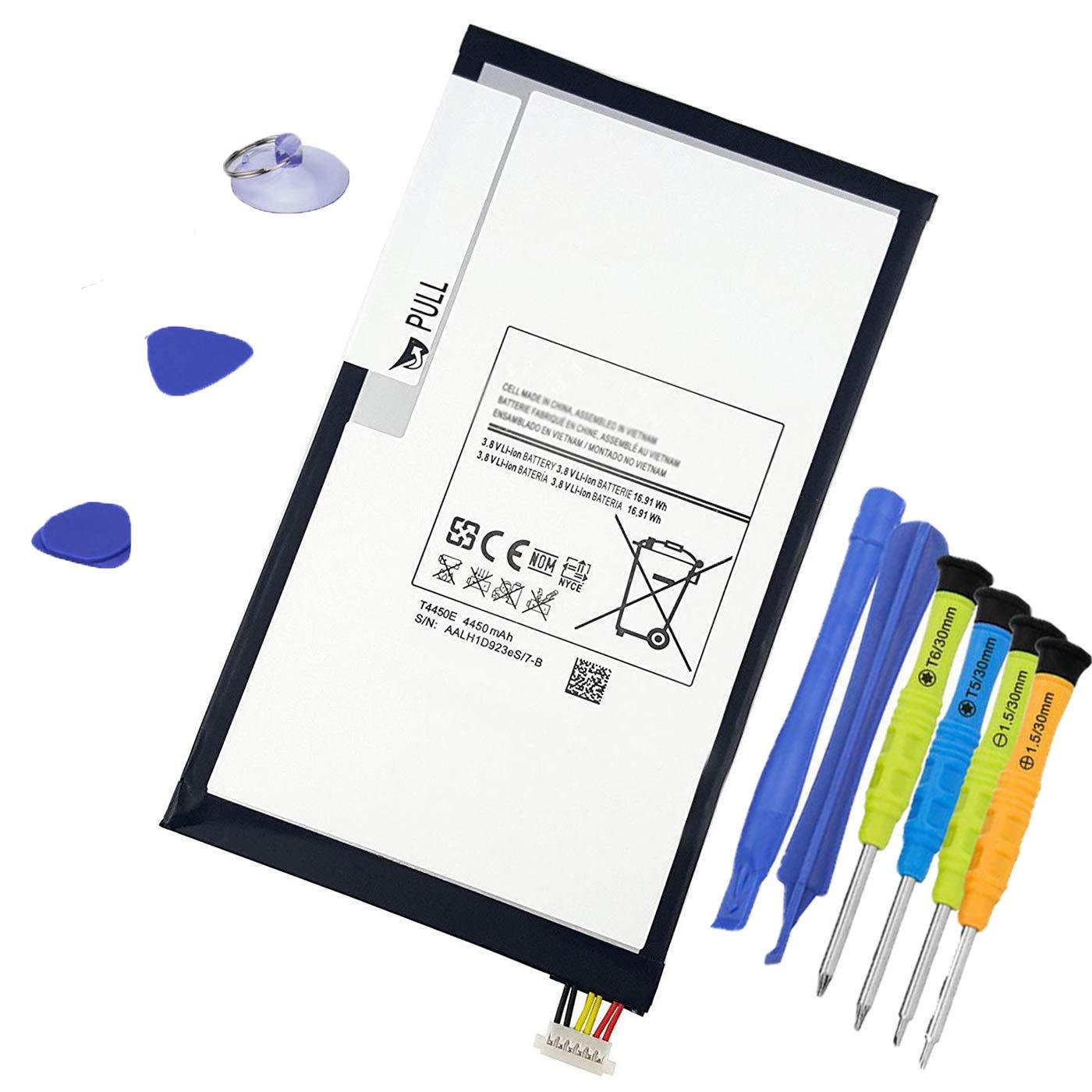 Bateria Tablet Samsung T4450E Galaxy TAB 3 8 Inch SM-T310 SM