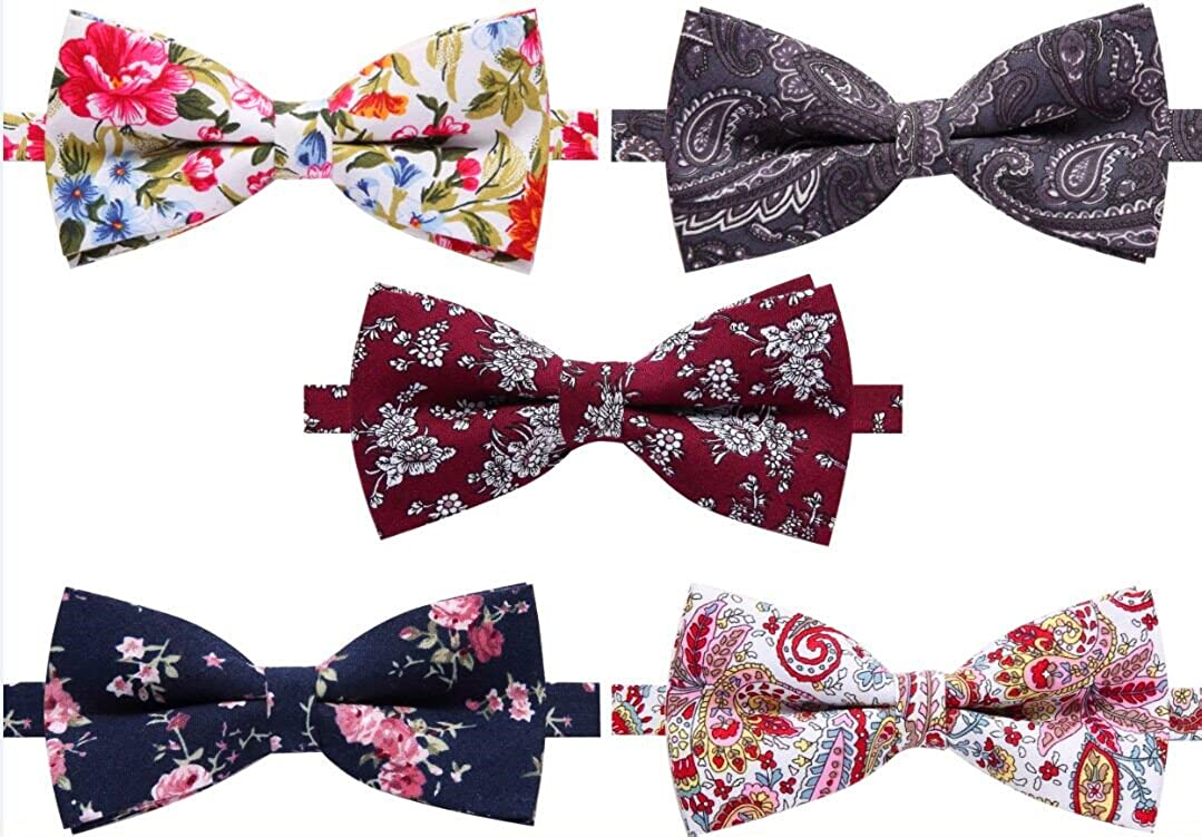 Women's Accessories Humorous Fashion Female Bow Ties For Women Wedding Student College Decoration Butterfly Classic Bowtie Dress Shirt Collar Accessories Moderate Price Apparel Accessories