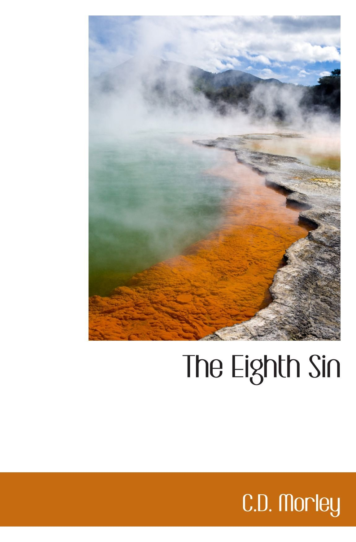 Read Online The Eighth Sin pdf epub