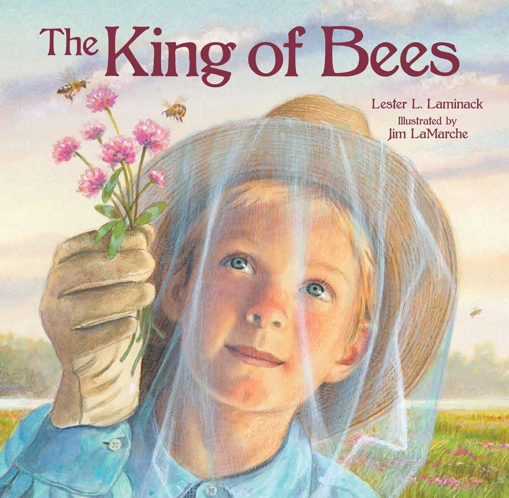 Read Online The King of Bees pdf epub