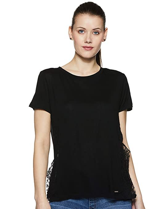 [Size XL] Lee Women's Slim Fit T-Shirt