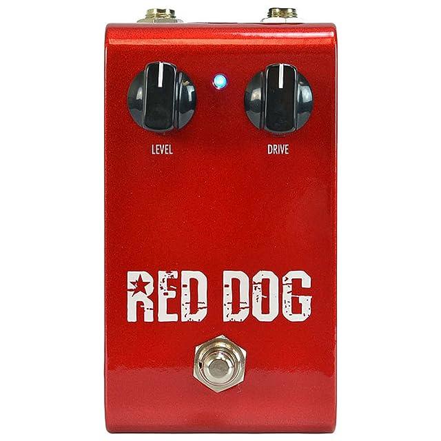 リンク:Red Dog