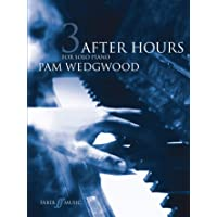 After Hours Book. 3 (Piano Solo): (Piano Grade 5-6)