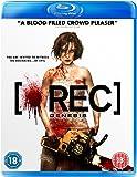 [Rec] Genesis [Blu-ray] [Reino Unido]