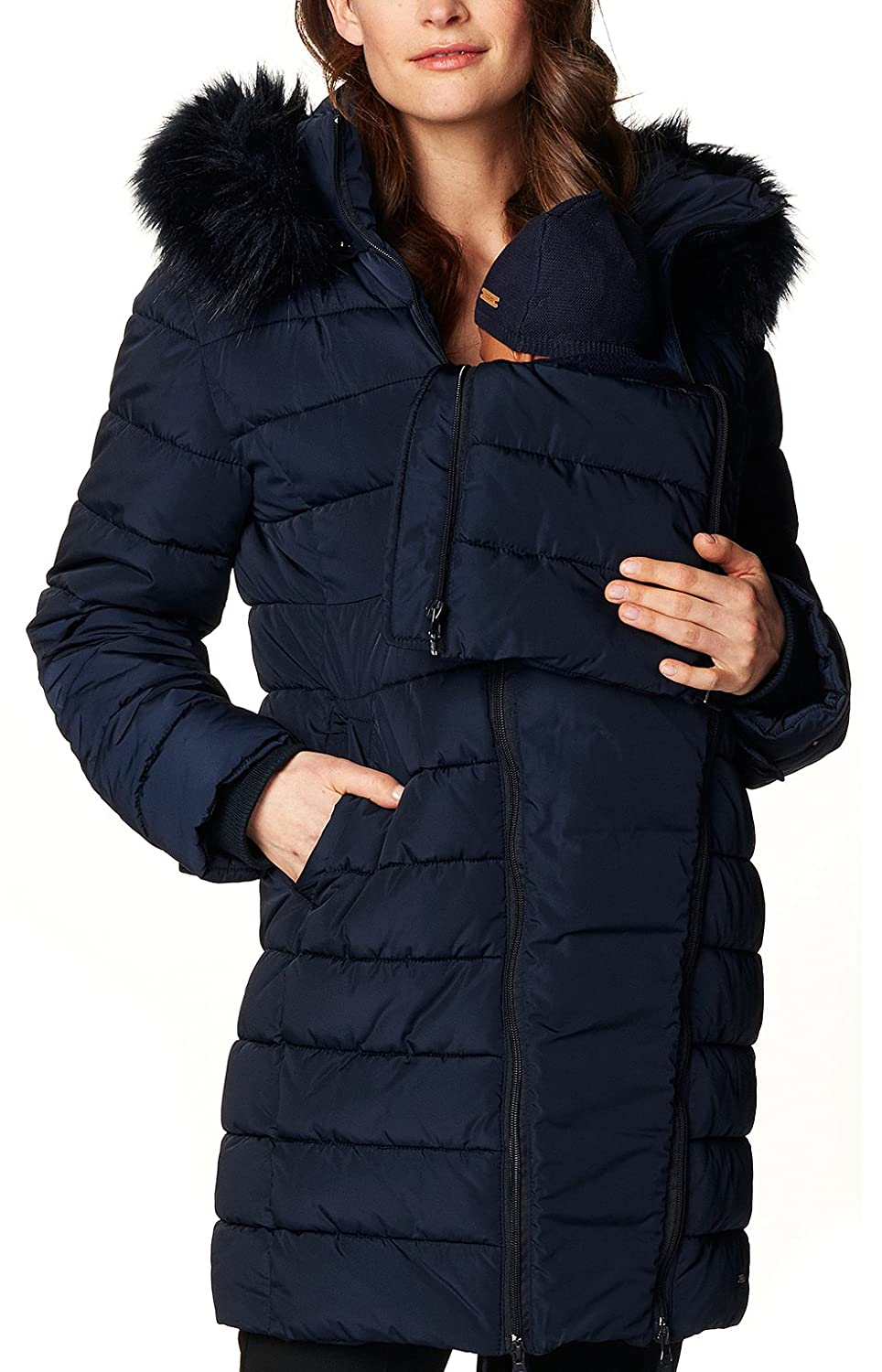 Noppies Damen Jacke Jacket Anna