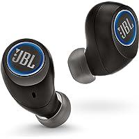 Fone de Ouvido JBL Free Bluetooth - Preto
