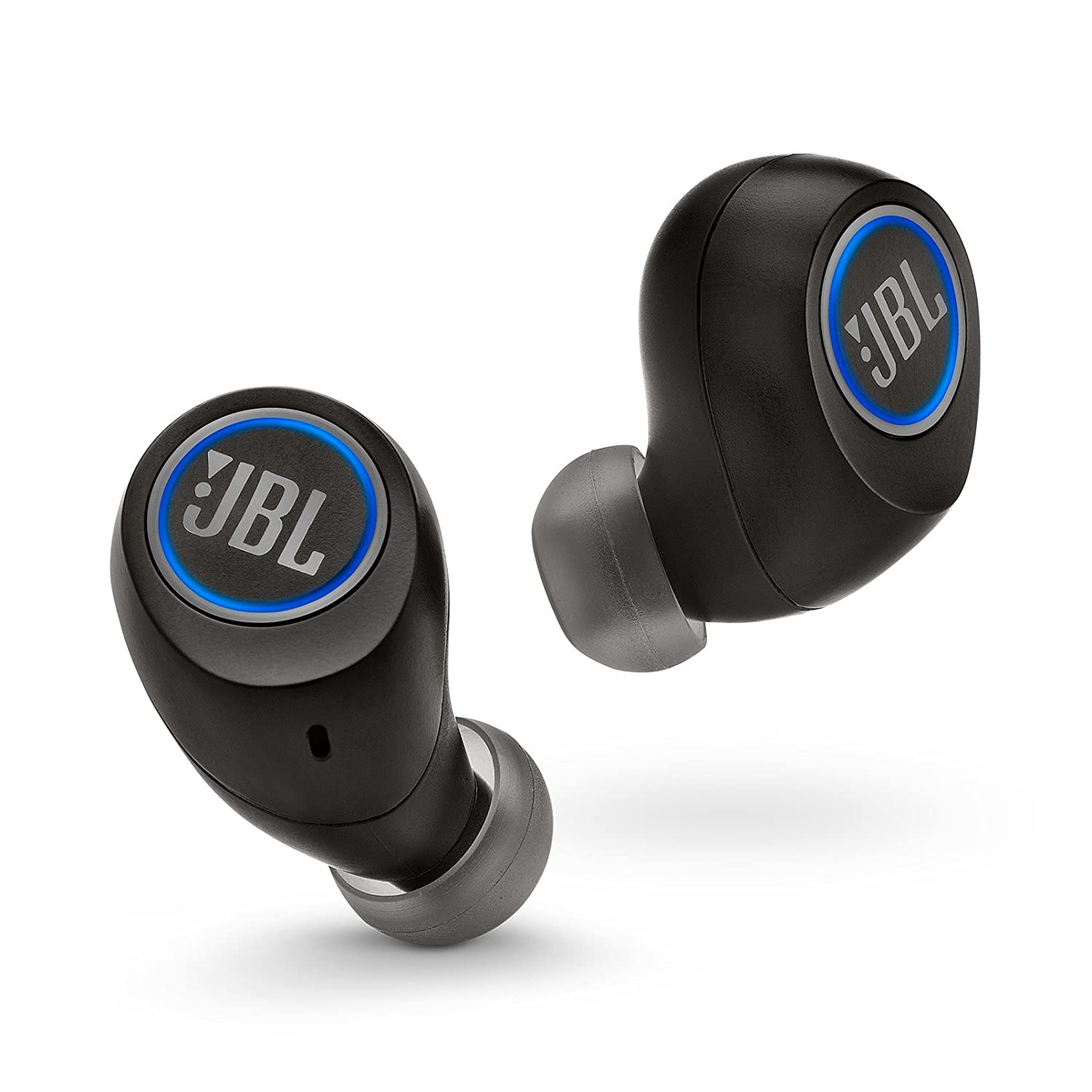 7c84991c05b JBL Free Wireless in Ear Headphones: Amazon.in: Electronics