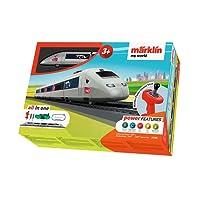 Märklin 29306Start Contenu du TGV Simplex