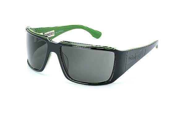 Quiksilver dinero gafas de sol Para Hombre: Amazon.es: Ropa ...