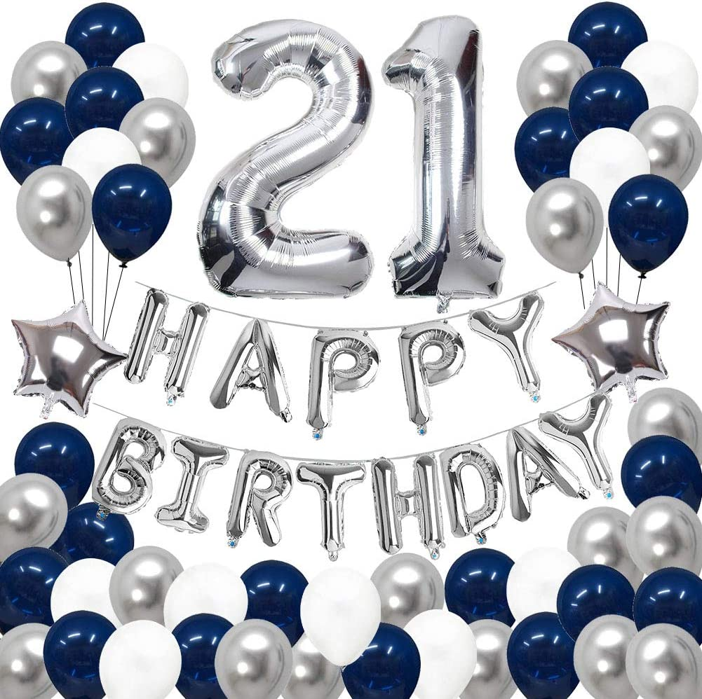 21St Birthday Decorations For Him  from images-na.ssl-images-amazon.com