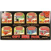 IMPRA 英伯伦 锡兰礼盒装红茶 2g*10袋*8盒(斯里兰卡进口)