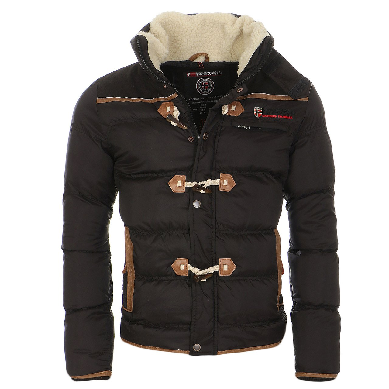 Geographical Norway -  Giacca - Uomo