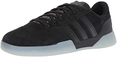 los angeles 6bbb3 49fe8 adidas Originals Mens City Cup Skate Shoe