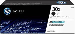 HP 30X | CF230X | Toner Cartridge | Black | High Yield
