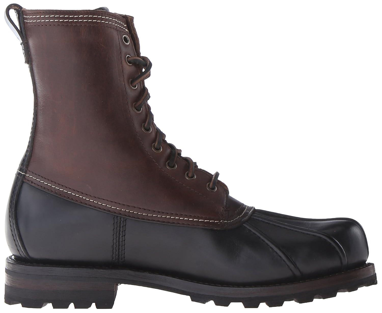 FRYE Mens Warren Duck Rain Boot