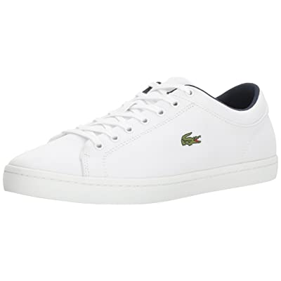 Lacoste Men's Straightset | Fashion Sneakers