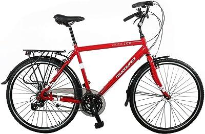 Muddyfox Voyager 200 Road Bike