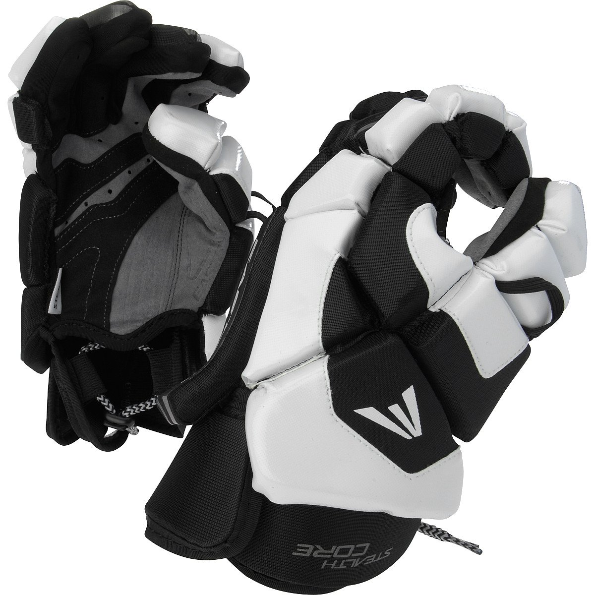 Easton Stealth Core 13-Inch Lacrosse Gloves