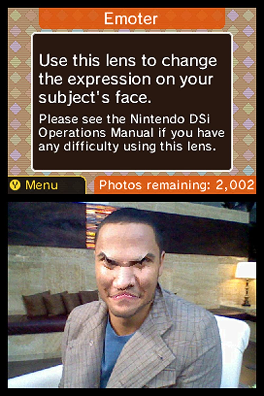 Amazon com: Nintendo DSi Console - Blue: Video Games