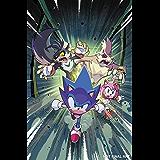 Sonic The Hedgehog (2018-) #15 (English Edition)