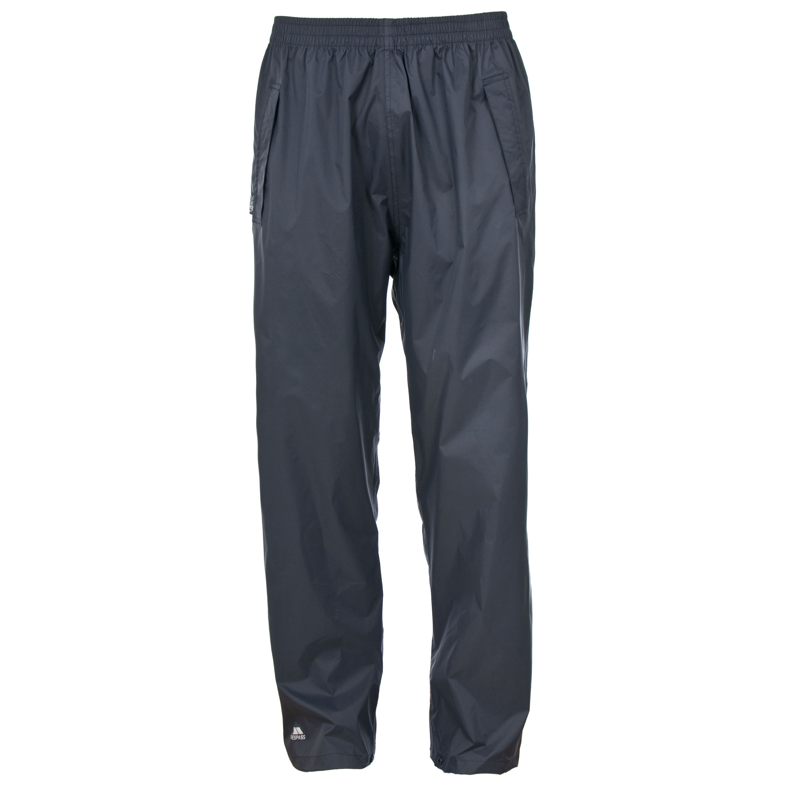 Qikpac Adults Packaway Breathable Waterproof Trousers