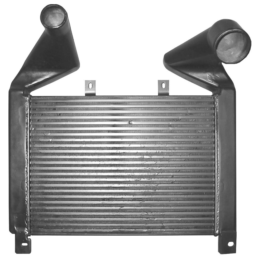 Spectra Premium 4401-3005 Turbocharger Intercooler