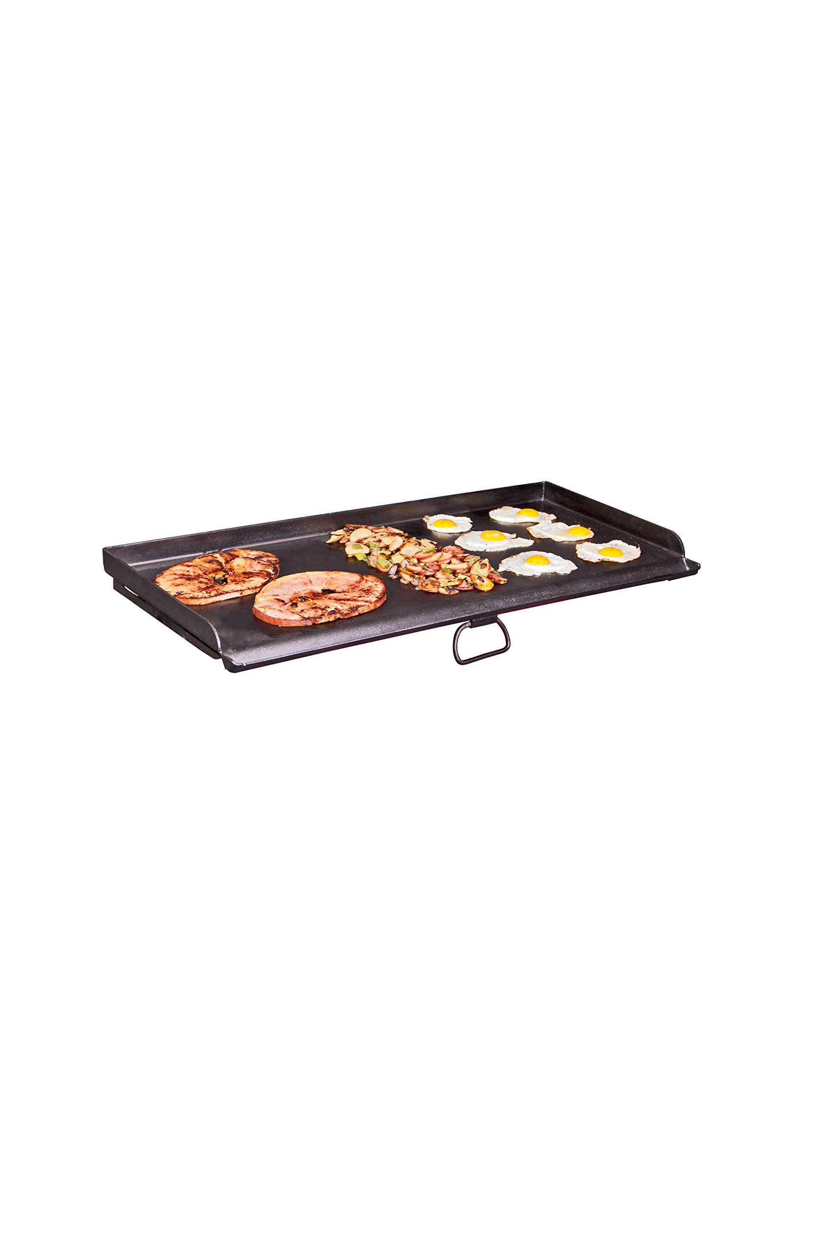 Camp Chef SG100 Deluxe steel fry griddle by Camp Chef (Image #2)
